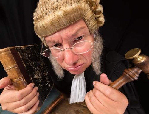 International Judge at 2014 Proify Awards