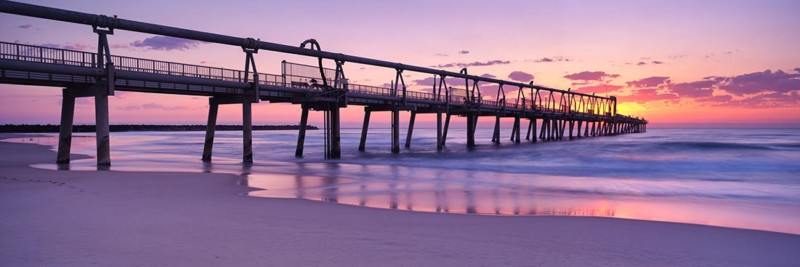 The Spit, Gold Coast Sunrise