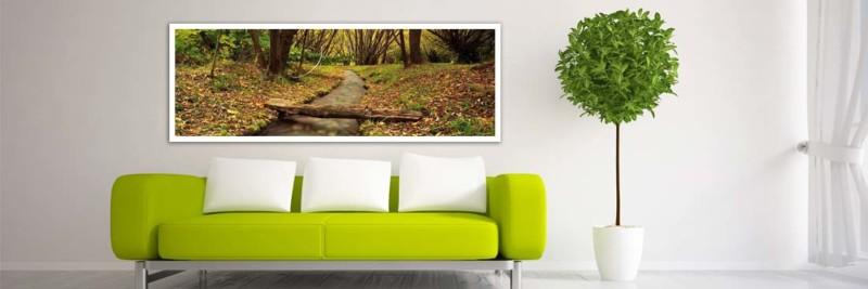 Autumn Arrowtown, New Zealand - Wall Art