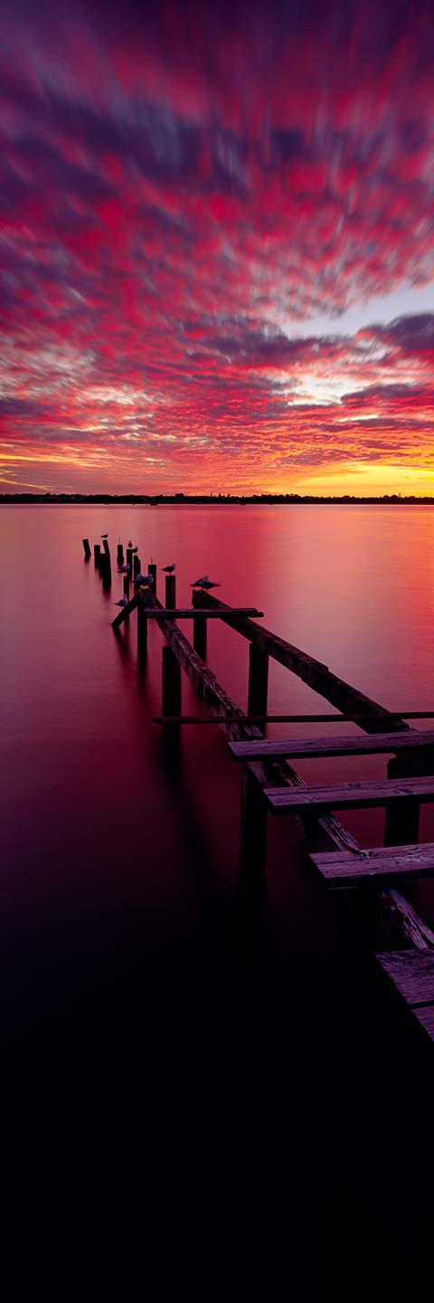 Redland City, Brisbane - Landscape Photography