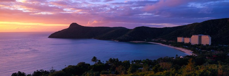 Hamilton Island Queensland Landscape Photography