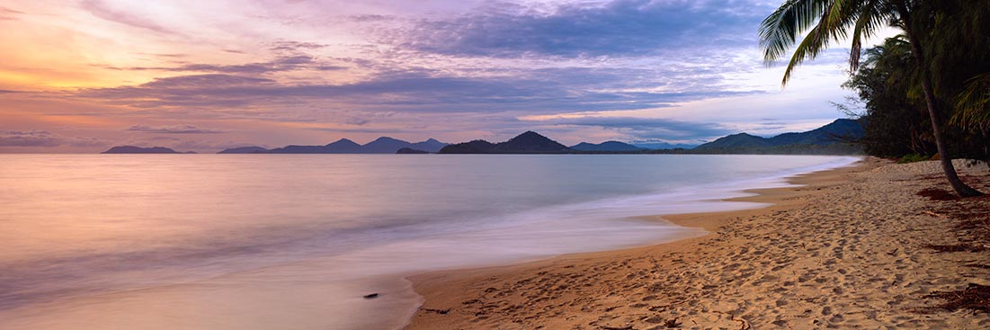 Palm Cove Sunrise Queensland