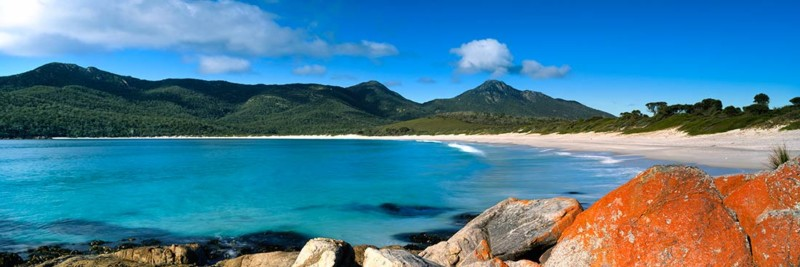 Wineglass Bay, Freycinet - Landscape Photography