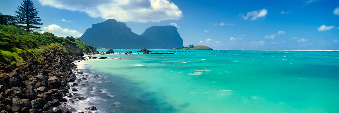 Lord Howe Island, New South Wales - Landscape Photography