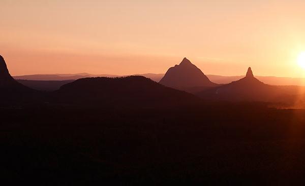 Colonia de Cobre Landscape Photography