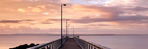 Ocean Breeze Landscape Photography