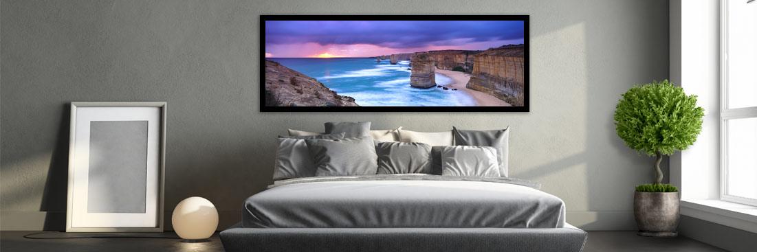 12 Apostles Great Ocean Road - Wall Art
