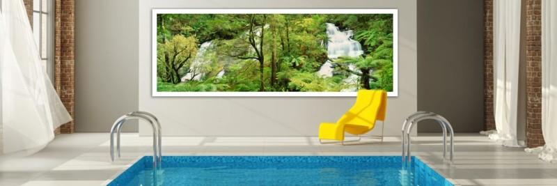Otway National Park Waterfalls - Wall Art