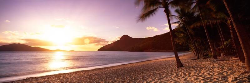 Hamilton Island Tropical Sunrise
