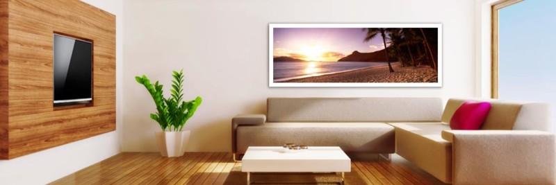Hamilton Island Tropical Sunrise - Wall Art