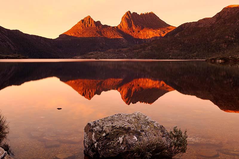 Cradle Mountain Photo Tour Workshop