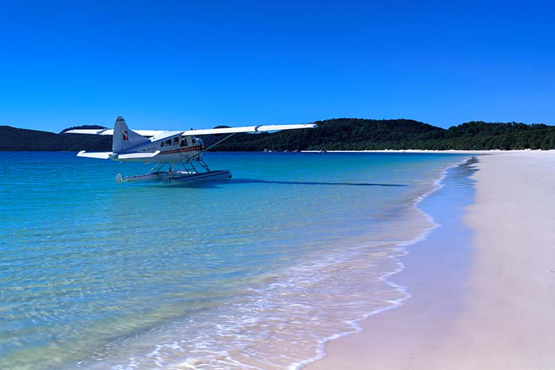Whitehaven Beach Photo Tour Workshop