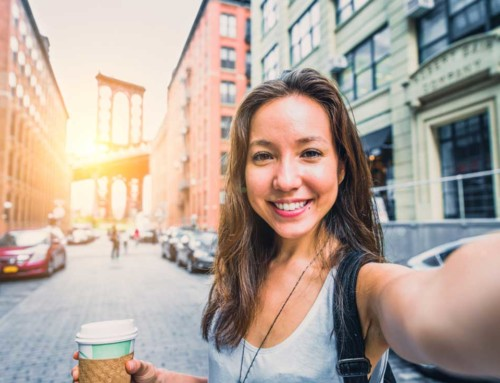 7 Professional Tips for Taking Better Selfies