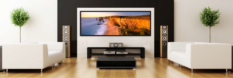 12 Apostles Australia Sunset - Wall Art