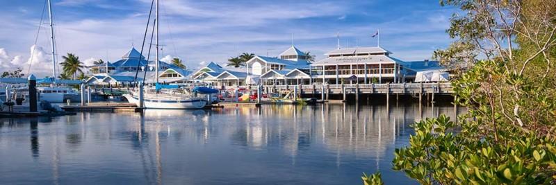 Hemingways, Closehaven Marina Yachts Photos