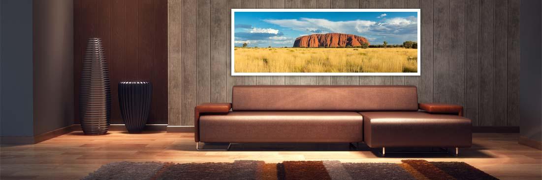 Ayers Rock, Uluru Wall Art