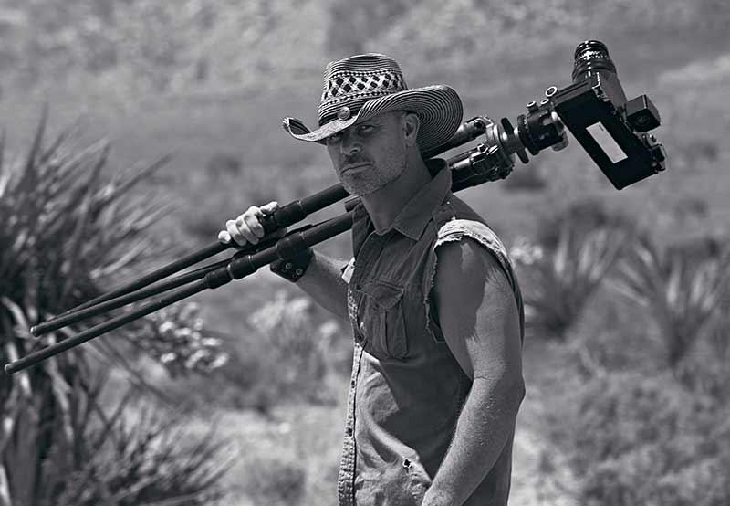 Peter Lik (Photographer)